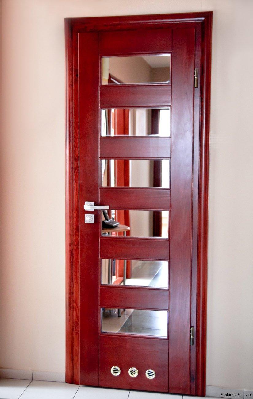Drzwi nr 3